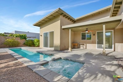 682 Axis Way, Palm Springs, CA 92262 - MLS#: 19504596PS