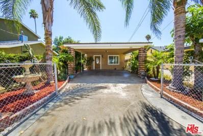 1310 Omelveny Avenue, San Fernando, CA 91340 - MLS#: 19504616