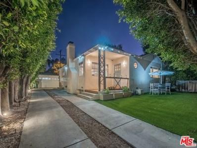 8762 CADILLAC Avenue, Los Angeles, CA 90034 - MLS#: 19504722
