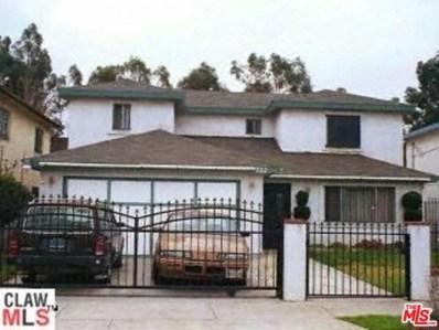722 E 116TH Street, Los Angeles, CA 90059 - MLS#: 19504744