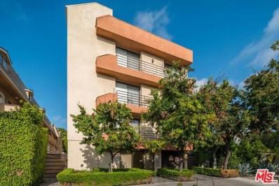 106 N CROFT Avenue UNIT 301, Los Angeles, CA 90048 - MLS#: 19504772