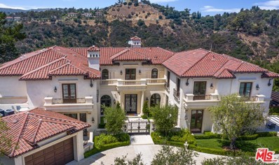 3100 BENEDICT CANYON Drive, Beverly Hills, CA 90210 - MLS#: 19504798