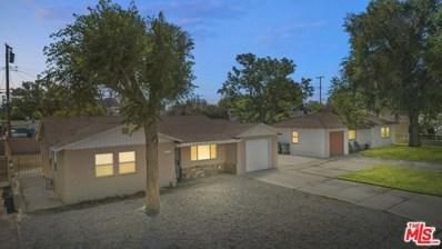 44456 2ND Street, Lancaster, CA 93535 - MLS#: 19504828