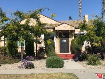 4136 2ND Avenue, Los Angeles, CA 90008 - MLS#: 19504872