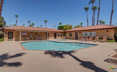 69801 RAMON Road UNIT 368, Cathedral City, CA 92234 - MLS#: 19505010PS