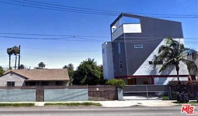 2656 S La Brea Avenue, Los Angeles, CA 90016 - MLS#: 19505012