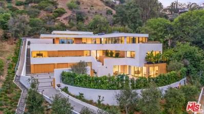 7681 WILLOW GLEN Road, Los Angeles, CA 90046 - MLS#: 19505200