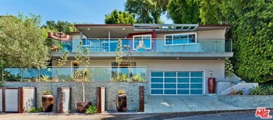 3142 Hollycrest Drive, Los Angeles, CA 90068 - MLS#: 19505230