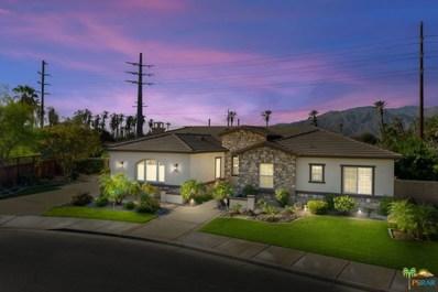 81949 Il Serenada Drive, La Quinta, CA 92253 - #: 19505382PS
