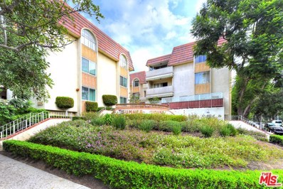 5625 SUMNER Way UNIT 103, Culver City, CA 90230 - MLS#: 19505454