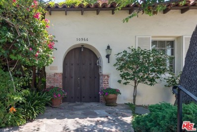 10966 STRATHMORE Drive UNIT 8, Los Angeles, CA 90024 - MLS#: 19505456