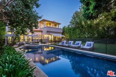 147 S CARMELINA Avenue, Los Angeles, CA 90049 - MLS#: 19505464
