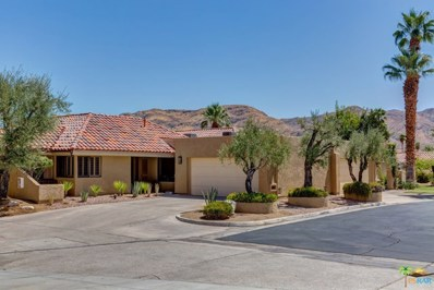 2862 Greco Court, Palm Springs, CA 92264 - #: 19505494PS