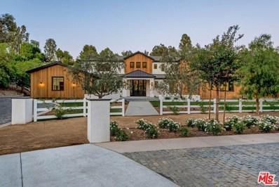 25210 Jim Bridger, Hidden Hills, CA 91302 - MLS#: 19505616