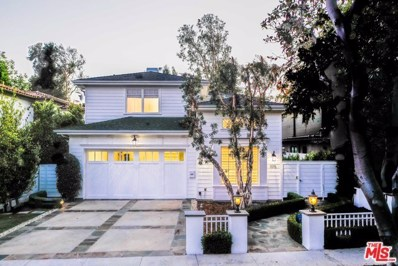 1015 WELLESLEY Avenue, Los Angeles, CA 90049 - MLS#: 19505666