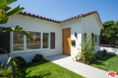 1117 S Ridgeley Drive, Los Angeles, CA 90019 - MLS#: 19505824