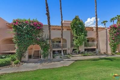 500 Amado Road UNIT 709, Palm Springs, CA 92262 - #: 19505932PS