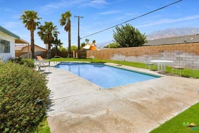 2881 CYPRESS Road, Palm Springs, CA 92262 - MLS#: 19505988PS