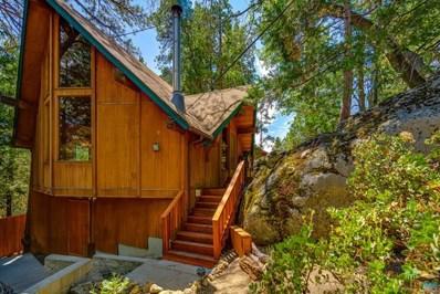 53305 Forest Lake Drive, Idyllwild, CA 92549 - MLS#: 19506090PS