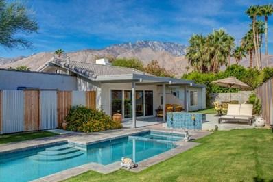 1126 E EL CID, Palm Springs, CA 92262 - #: 19506100PS