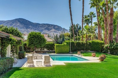 71200 Thunderbird Terrace, Rancho Mirage, CA 92270 - #: 19506126PS