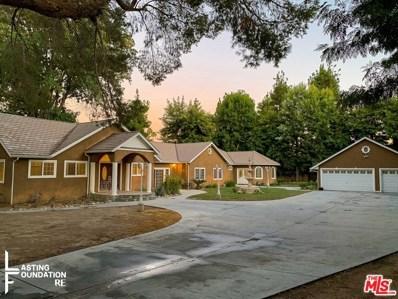17022 Parthenia Street, Sherwood Forest, CA 91325 - MLS#: 19506178