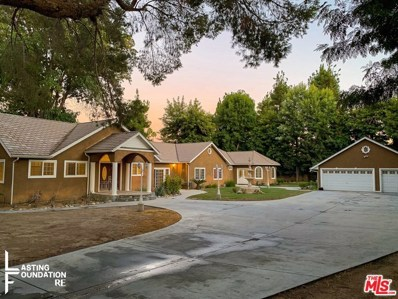 17022 Parthenia Street, Sherwood Forest, CA 91325 - MLS#: 19506178