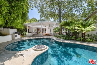 871 LEONARD Road, Los Angeles, CA 90049 - MLS#: 19506208