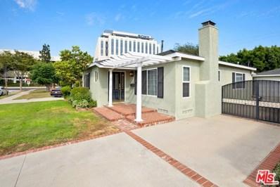 10720 OREGON Avenue, Culver City, CA 90232 - MLS#: 19506234