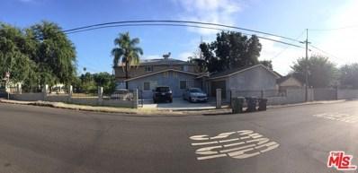 10663 LANGMUIR Avenue, Sunland, CA 91040 - #: 19506362