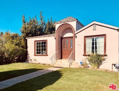 1636 WELLESLEY Avenue, Los Angeles, CA 90025 - MLS#: 19506416