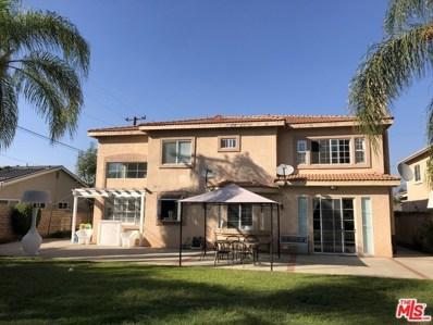 1708 E Ruddock Street, Covina, CA 91724 - MLS#: 19506514