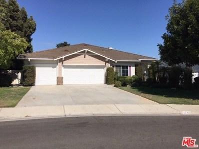 1760 PASEO BARONA, Camarillo, CA 93010 - MLS#: 19506548