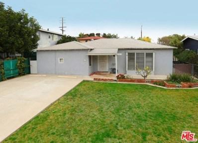 2008 S BARRINGTON Avenue, Los Angeles, CA 90025 - MLS#: 19506572