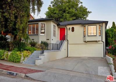 1650 ANGELUS Avenue, Los Angeles, CA 90026 - MLS#: 19506594