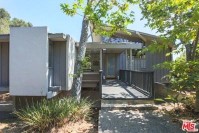 1963 SIERRA MADRE VILLA Avenue, Pasadena, CA 91107 - MLS#: 19506718