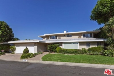1968 LINDA FLORA Drive, Los Angeles, CA 90077 - MLS#: 19506946