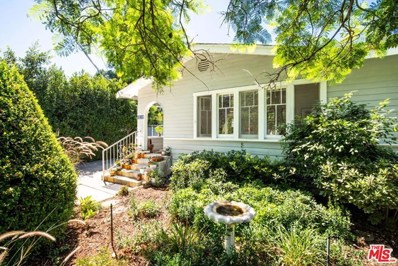2219 HOLLY Drive, Los Angeles, CA 90068 - MLS#: 19507108