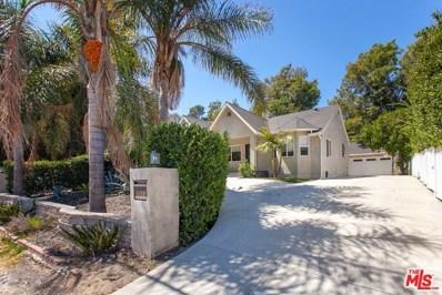 3931 Coldwater Canyon Avenue, Studio City, CA 91604 - MLS#: 19507202