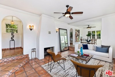 2620 RUTHERFORD Drive, Los Angeles, CA 90068 - MLS#: 19507348
