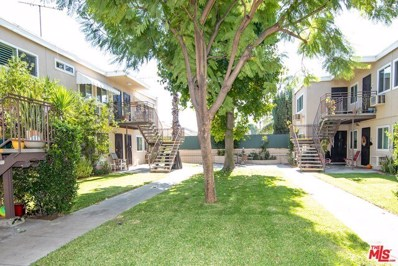 7129 COLDWATER CANYON Avenue UNIT 6, North Hollywood, CA 91605 - MLS#: 19507486