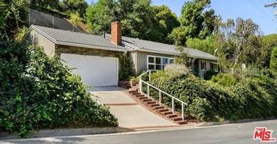 3366 COY Drive, Sherman Oaks, CA 91423 - MLS#: 19507612