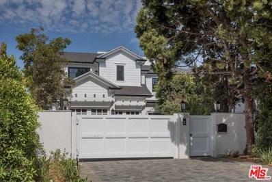 725 ALMAR Avenue, Pacific Palisades, CA 90272 - MLS#: 19507664