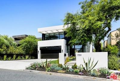 3564 Frances Avenue, Los Angeles, CA 90066 - MLS#: 19507666