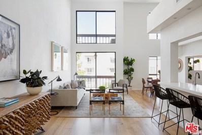 1735 N Fuller Avenue UNIT 303, Los Angeles, CA 90046 - MLS#: 19507680