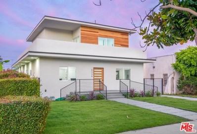 5334 CHESLEY Avenue, Los Angeles, CA 90043 - MLS#: 19507716