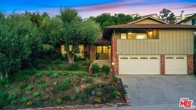 1128 Sweetbriar Drive, Glendale, CA 91206 - MLS#: 19507784