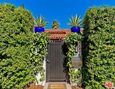3682 Fredonia Drive, Los Angeles, CA 90068 - MLS#: 19507806