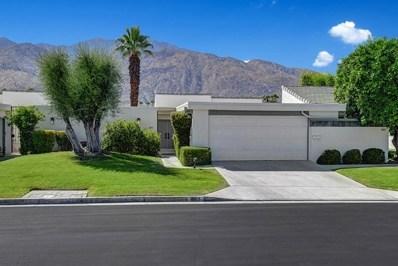 1003 SAINT LUCIA Circle, Palm Springs, CA 92264 - MLS#: 19507858PS