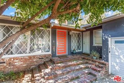 21414 DE LA OSA Street, Woodland Hills, CA 91364 - MLS#: 19507906